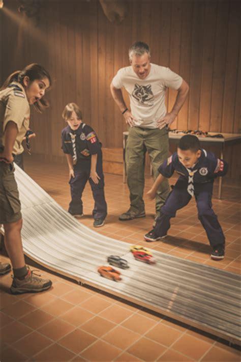 cub scout derbies boy scouts  america