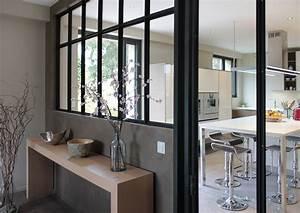 Verrière Intérieure Ikea : verri re atelier bois ou m tal ~ Melissatoandfro.com Idées de Décoration