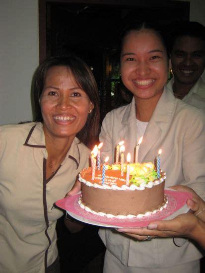 thailand reisebericht  happy birthday  helau
