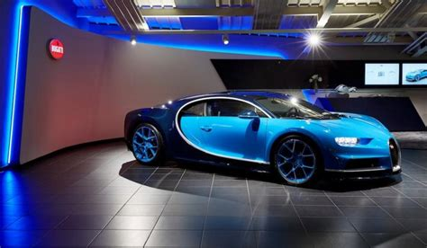 14m views · august 31. Skiing Gstaad? Check Out New Bugatti Showroom   American Luxury