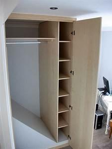 Wardrobe Built Over Stair Well Bulkhead Home Ideas