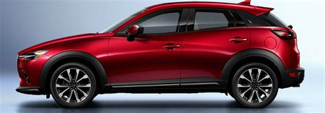 All Wheel Drive Mazda 3 by What Are The Packages Available For The 2018 Mazda Cx 3