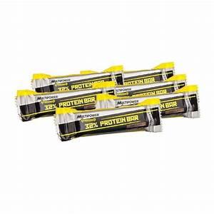Proteinbedarf Berechnen : 6 x multipower 32 protein bar chocolate 60 g bei nu3 ~ Themetempest.com Abrechnung