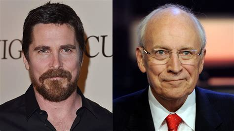 How Vice Director Turned Christian Bale Into Dick Cheney