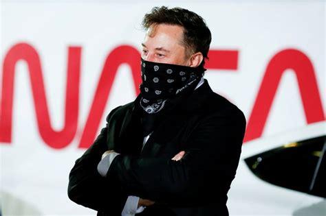 Elon Musk on crypto: to the mooooonnn! And back again ...