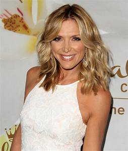 Debbie Matenopoulos at Hallmark Evening Event During the ...
