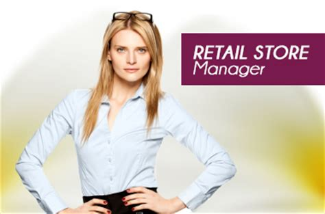 For Retail Manager by Retail Store Manager Cosmoprof