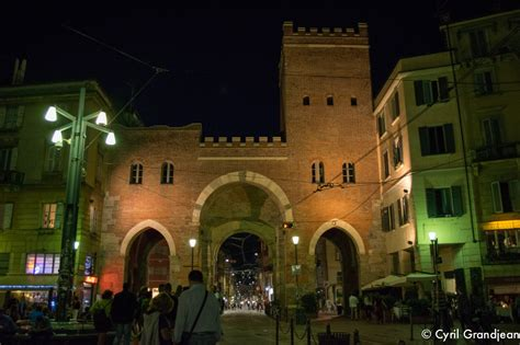 Porta Ticinese Milan Italy by Photo Travel Corso Di Porta Ticinese Milan Italie