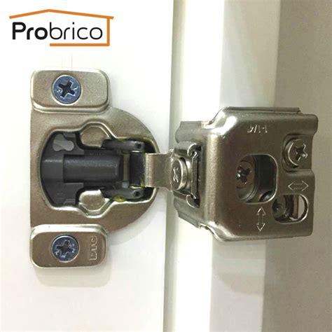 kitchen cabinet door hinges concealed probrico kitchen cabinet hinges 1 pair chm36h1 1 4
