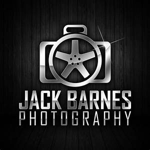 Jack Barnes Photography Logo by MasFx on DeviantArt