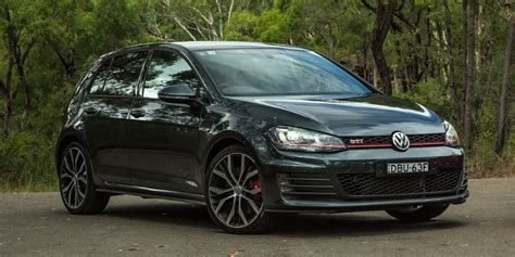 Volkswagen Golf Photo by 2016 Volkswagen Golf Gti Performance Review Photos