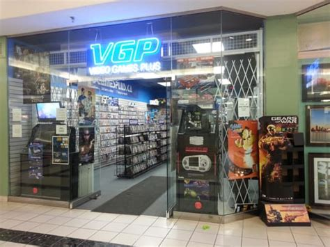 Video Game Plus  Closed  Video Game Stores 377