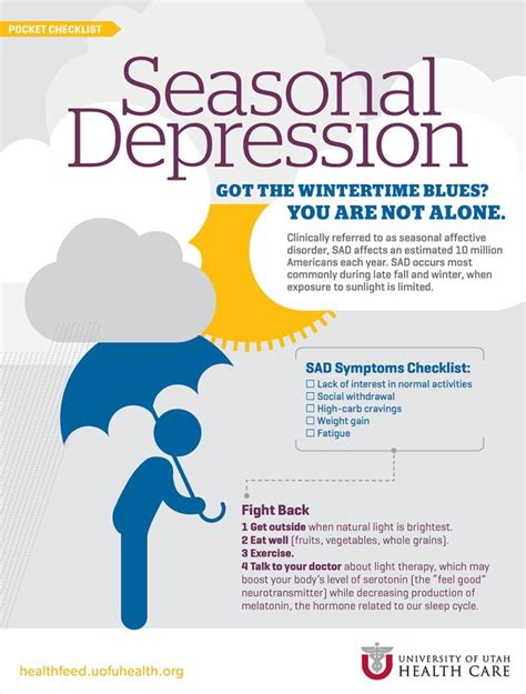 10 tips to cure seasonal affective disorder naturally