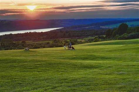vesper hills golf club  tully  york usa golf advisor