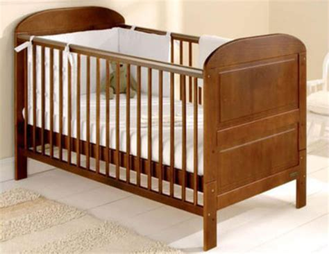 Mattress To Fit East Coast Angelina Cot Bed