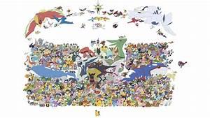 Pokémon Full HD Wallpaper and Hintergrund   1920x1080   ID ...