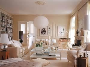 wohnzimmer einrichtungen weiße einrichtung mit einem hauch luxus schöner wohnen