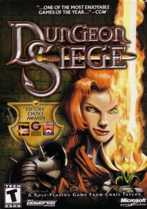 microsoft dungeon siege aporte dungeon siege 1 y 2 exp 3 link 39 s español