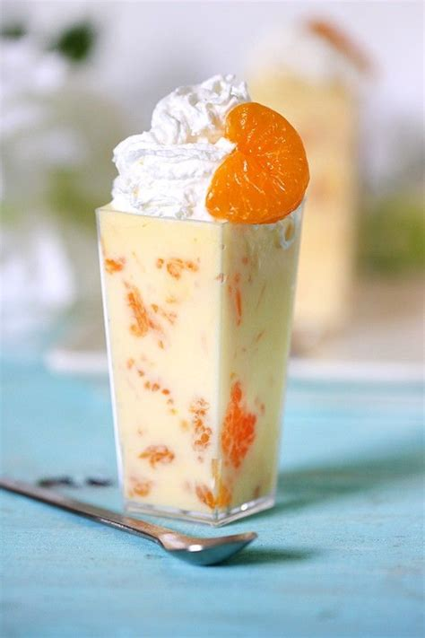 orange desserts easy mandarin orange dessert recipe chang e 3 mexican desserts and orange muffins
