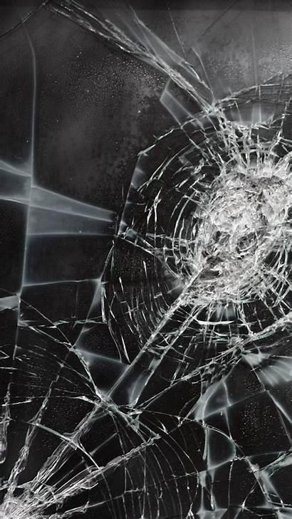 Screen Iphone Broken Cracked Wallpapers