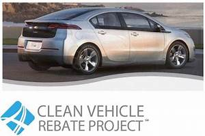 CARB Adds $6 Million More to Clean Vehicle Rebate Project ...