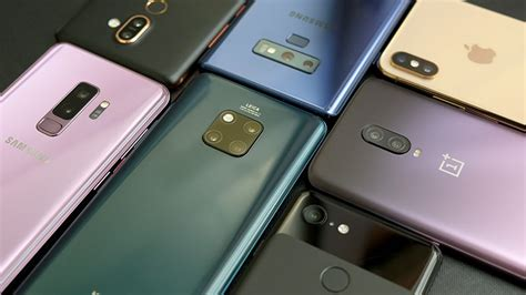 Mobile Best by The Best Mobile Phones Of 2018 Ndtv Gadgets360