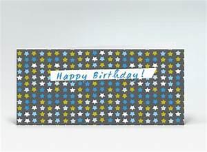 Besonders Auf Englisch : geburtstagskarte bunte geburtstagssterne auf grau englisch designer ~ Buech-reservation.com Haus und Dekorationen