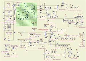 Sanwa Yx360trf Multimeter Circuit Diagram