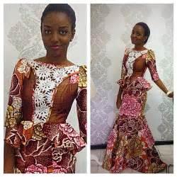 wedding digest nigeria fashion ankara magazine ankara designs for 2015