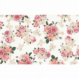 floral backgrounds on Tumblr