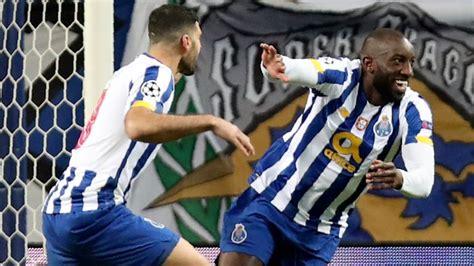 FC Porto 2 - 1 Juventus - Match Report & Highlights