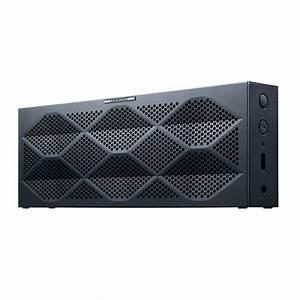 Jawbone MINI JAMBOX Speaker (Graphite Facet) J2013-13-US B&H