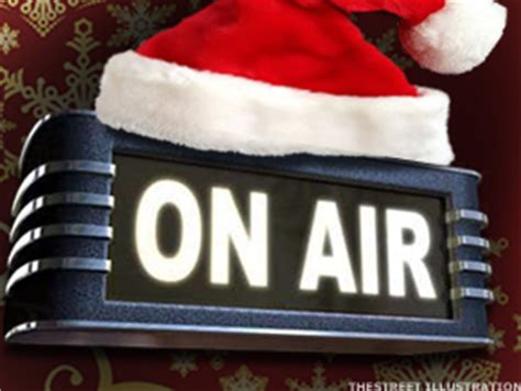 Why Allchristmas Radio Keeps Coming Early Thestreet