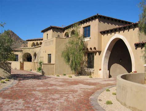 scottsdale arizona mansions  food built homes   rich