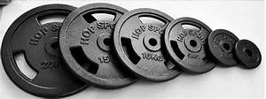 Custom Iron Weight Plates   Cast Iron Olympic Weight Plates Fit Build Muscle