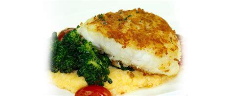 grouper parmesan encrusted recipes sherry panko cherry seafood recipe