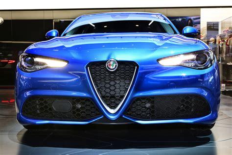 Alfa Romeo's New 276hp Giulia Veloce Looks Like The Pick