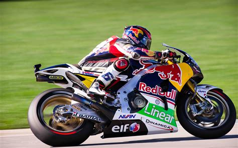 Motorcycle Racing Wallpaper