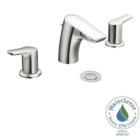 Moen Voss Wall Mount Tub Faucet by Moen Bathroom Faucets Trendy Moen Bathroom Faucet Handle