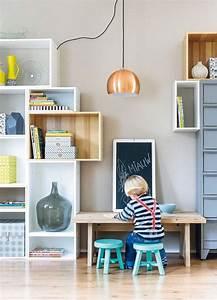 Schreibtisch Im Wohnzimmer Integrieren : spielecke im wohnzimmer integrieren eine gemtliche essecke im wohnzimmer integriert fichte ~ Bigdaddyawards.com Haus und Dekorationen