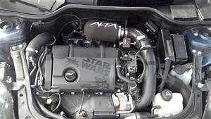 The Official R56 Engine Bay Thread