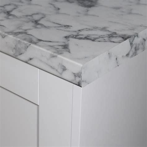 Carrara Marble  Kitchen Worktops Online  Worktops Direct