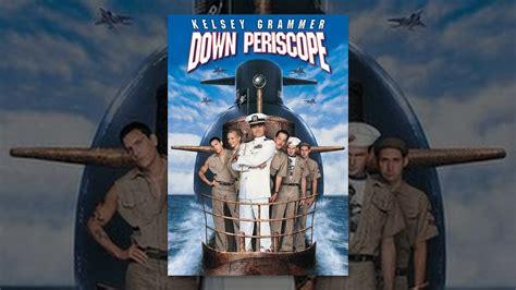 Down Periscope - YouTube