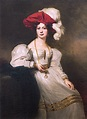 1831 Elisabeth Alexandrine von Württemberg, Margravine of ...