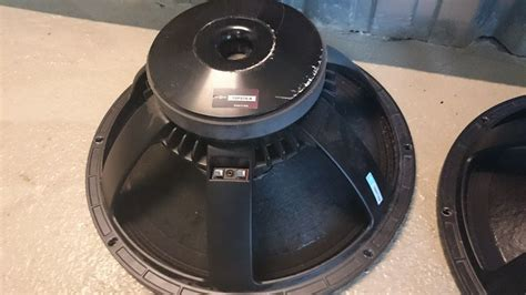 B&c Speakers 18ps76 Image (#970682)