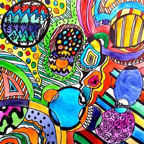 Mrs Brown • Art ™  5th Grade