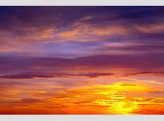 Cielo nublado al amanecer Descargar Fotos gratis