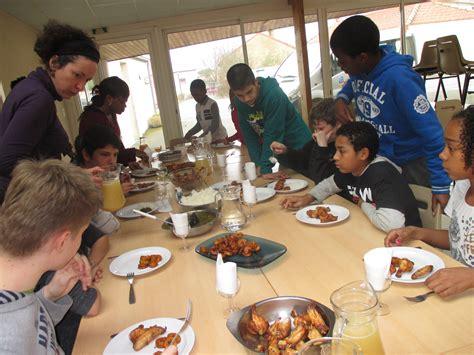 atelier cuisine centre social centre social du chemillois
