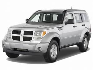 2008 Dodge Nitro Reviews And Rating