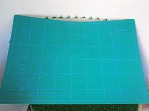 tapis de decoupe autocicatrisant grand format 230009 With tapis de découpe grand format
